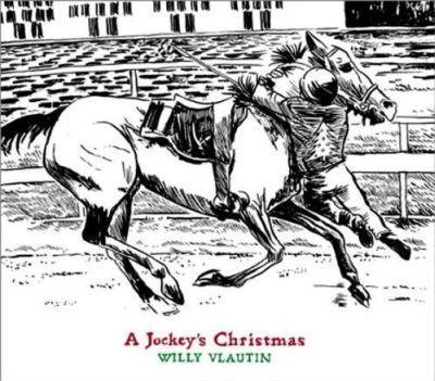 A Jockey\'s Christmas