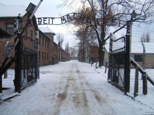 Auschwitz_snow