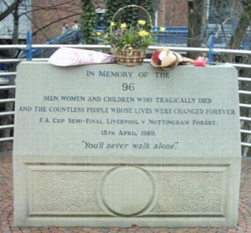 Hillsborough_Memorial