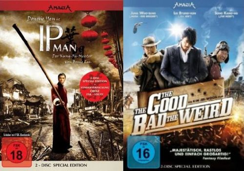 Ip Man_The Good, the Bad, the Weird
