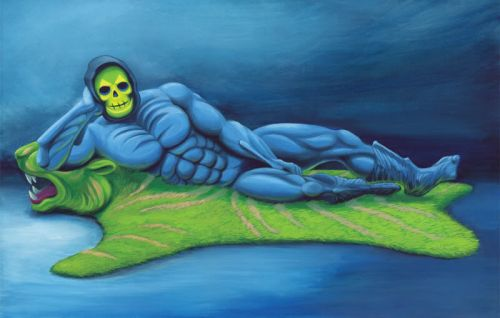Skeletor Reynolds