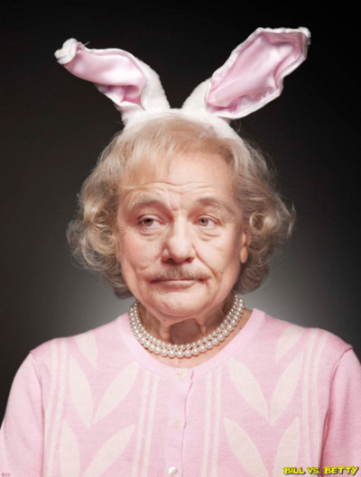 When Bill Murray meets Betty White