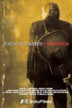 Johnny Cash\'s America